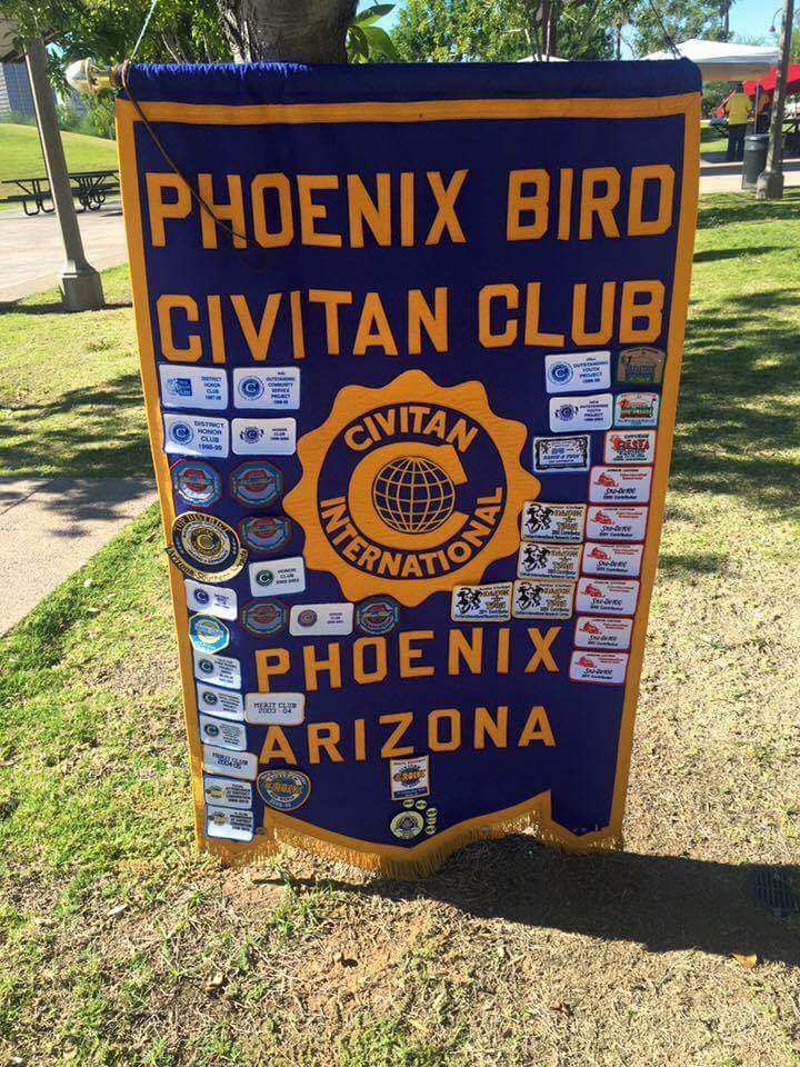 PHOENIX CIVITAN BIRD CLUB