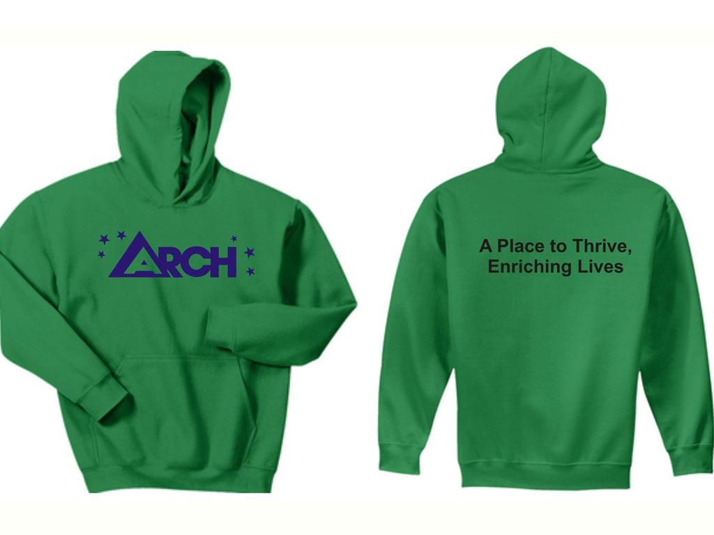 hoodie-green