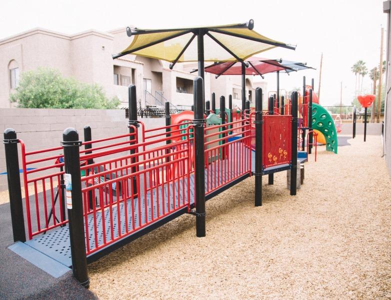 ARCH Playground 3