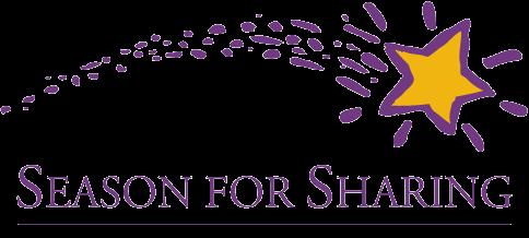 season for sharing logo